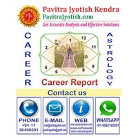 Career Astrology Services