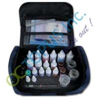 Fisheries and Aquaculture Water Testing Kit