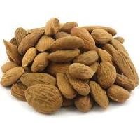 Organic Almond