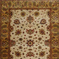 Hand Knotted Sultanabad Rugs