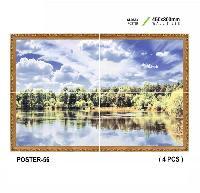 300X450 Poster Series Wall Tiles