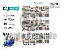 Elevation Series Digital Wall Tiles