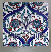 Printed Ceramic Tiles