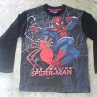 Spider Man T Shirts