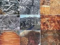 Ferrous & Non Ferrous Metal Scrap