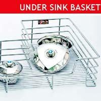 Under Sink Baskets