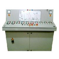 Digital Control Desk System