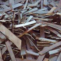 Mild Steel Plate Scrap