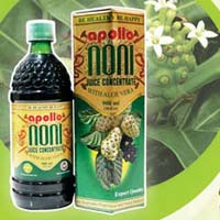 Noni Juice Health Care Products
