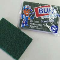 BUFF Scrub Pads - slim
