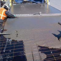 Concrete Admixtures And Cement Additives