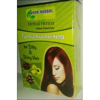 Pure Rajasthani Henna Powder