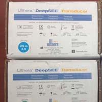 Ulthera Transducer