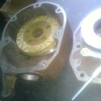 Wet brake assembly complete swaraj 855/735