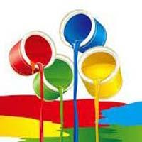 Industrial Paints