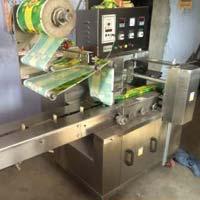 Kulfi Packing Machine