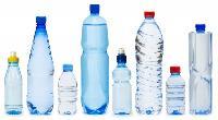 Drinking Water Pet Bottle