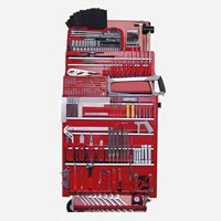 300 Piece Engineers Professional Tool Kit