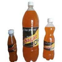 Sagar Orange - Carbonated Soft Drink (orange)