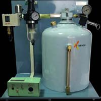 Industrial Lubrication System