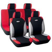 Sport Racing Car Seat Cover