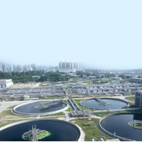 Sewage Treatment Services