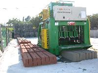 Concrete Block Machine Parts