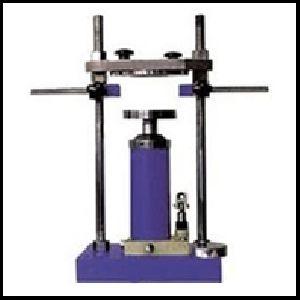 Extractor Frame Hydraulic