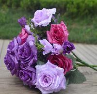 Plastics Flowers