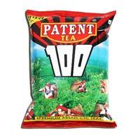 Patent 100 Ctc Tea