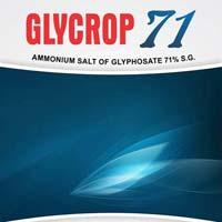 Glyphosate 71% Gr