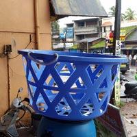 Plastic Baskets