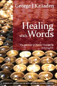 Healing with Words: Book on Poetry Therapy