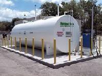 Diesel Storage Tank