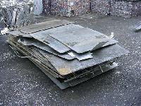 Aluminum Lithographic Sheet Scrap