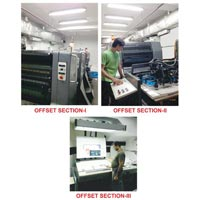 Sheetfed Offset Printing