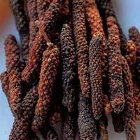 organic long pepper