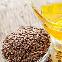 Linseed Oil(refined)