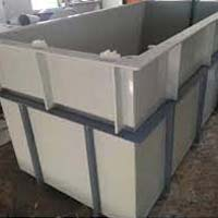 Pickling Chemical Storage Tank