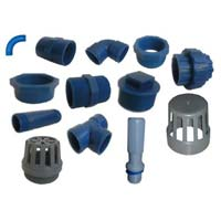Polypropylene Pipe & Fitting