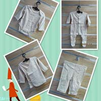 Baby Suits Cotton