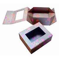 Rigid Corrugated Boxes