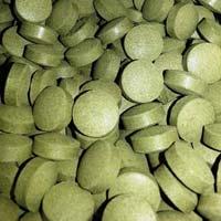 Wheatgrass Tablets