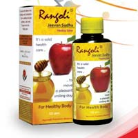 Rangoli Health Tonic
