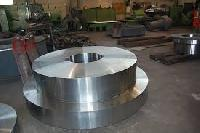 Alloy Steel Forging