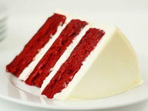 Allura Red Food Colors