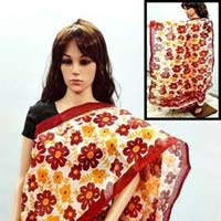 Cotton Kota Saree Is Reckoned As A Traditional Practice