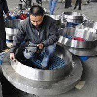 Duplex & Stainless Steel Flanges