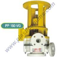 Polypropylene Pumps Service
