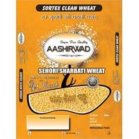 Wheat Bopp Packaging Bags
